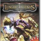 $25 League of Legends Prepaid Card